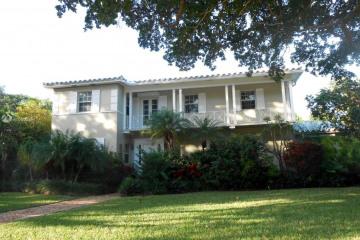 Home for Sale at 1225 NE 95th St, Miami Shores FL 33138