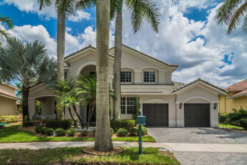Home for Sale at 2246 Quail Roost Dr, Weston FL 33327