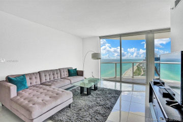 Home for Rent at 6365 Collins Ave #3504, Miami Beach FL 33141