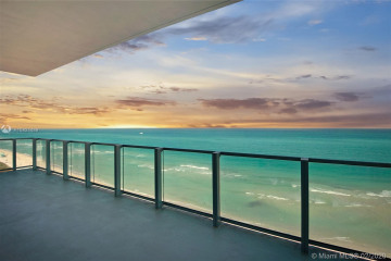 Home for Rent at 6901 Collins Ave #601, Miami Beach FL 33141