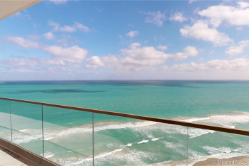Home for Sale at 18975 Collins Ave #1802, Sunny Isles Beach FL 33160