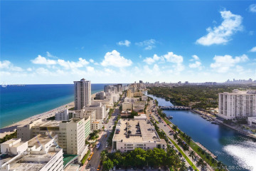 4401 Collins Ave #2606&2608
