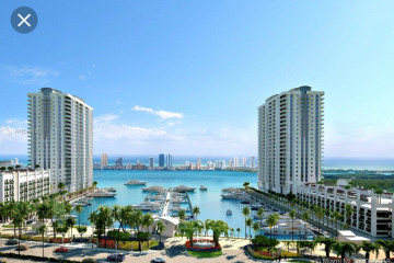 Home for Rent at 17301 Biscayne Blvd #1001, North Miami Beach FL 33160