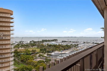 Home for Rent at 2901 S Bayshore Dr #14G, Miami FL 33133