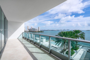 Home for Rent at 1331 Brickell Bay Dr #1005, Miami FL 33131
