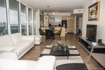 Home for Rent at 1830 S Ocean Dr #1806, Hallandale Beach FL 33009