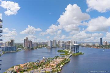 Home for Sale at 2800 Island Blvd #2803, Aventura FL 33160