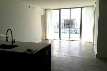 Home for Rent at 1300 Brickell Bay Dr #4205, Miami FL 33131