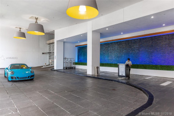 Home for Sale at 1100 Biscayne Blvd #1906, Miami FL 33132