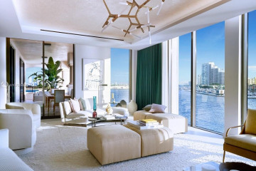 6853 Fisher Island Dr #6853