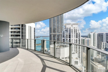Home for Rent at 1000 Brickell Plaza #4501, Miami FL 33131