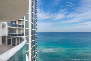 Home for Rent at 17201 Collins Ave #2405, Sunny Isles Beach FL 33160