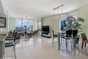 Home for Sale at 185 SW 7th St #2111, Miami FL 33130