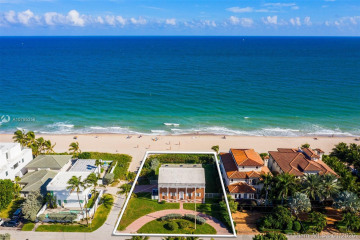 Home for Sale at 2424 N Atlantic Blvd, Fort Lauderdale FL 33305