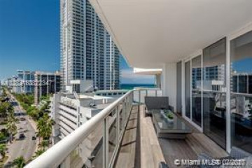 Home for Rent at 6301 Collins Ave #1506, Miami Beach FL 33141