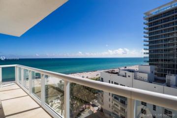 Home for Sale at 3801 Collins Ave #1101, Miami Beach FL 33140
