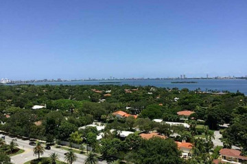 Home for Sale at 4250 Biscayne Bl #1609, Miami FL 33137