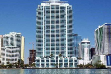 Home for Rent at 1331 Brickell Bay Dr #2903, Miami FL 33131