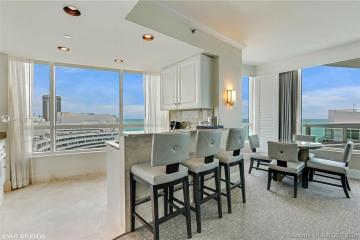 Home for Sale at 4401 Collins Ave #2101/2103, Miami Beach FL 33140