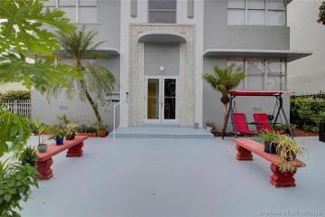 Home for Sale at 900 Jefferson Ave #12, Miami Beach FL 33139