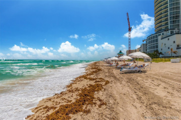 Home for Rent at 15811 Collins Ave #3805, Sunny Isles Beach FL 33160