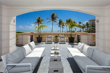 7716 Fisher Island Dr #7716
