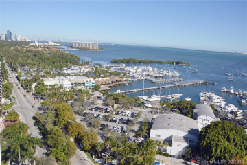 Home for Sale at 2645 S Bayshore Dr #2004, Miami FL 33133