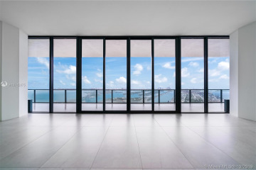 Home for Sale at 1000 Biscayne Blvd #5701, Miami FL 33132