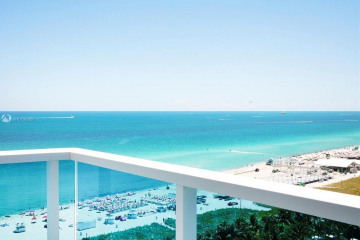 Home for Sale at 2301 Collins Ave #1606, Miami Beach FL 33139