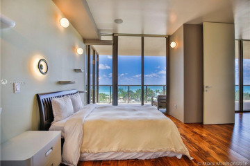 Home for Rent at 9701 Collins Ave #603S, Bal Harbour FL 33154