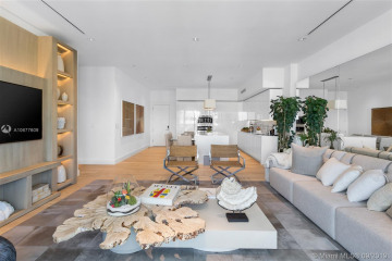 Home for Sale at 102 24th St #PH-1607, Miami Beach FL 33139