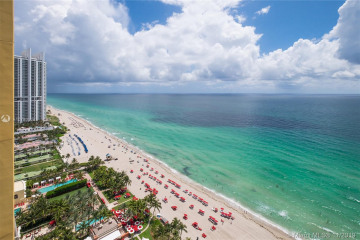 Home for Sale at 17749 Collins Ave #2202, Sunny Isles Beach FL 33160