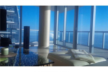 Home for Sale at 17001 Collins Ave #4508, Sunny Isles Beach FL 33160
