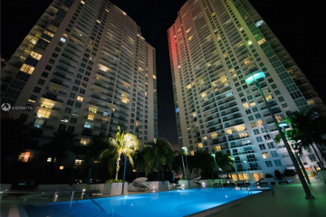 Home for Rent at 950 Brickell Bay Dr #3210, Miami FL 33131