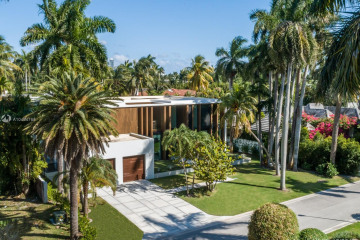 Home for Sale at 2535 Shelter Ave, Miami Beach FL 33140