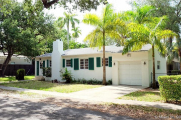Home for Rent at 1790 Wa Kee Na Dr, Miami FL 33133