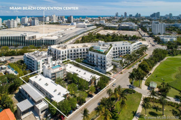 Home for Rent at 2031 Meridian Ave #3, Miami Beach FL 33139