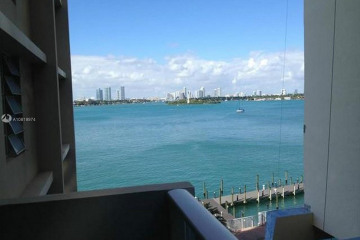 Home for Rent at 1200 West Ave #524, Miami Beach FL 33139