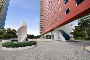 Home for Rent at 1627 Brickell Ave #2903, Miami FL 33129