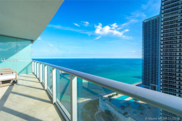 Home for Sale at 4111 S Ocean Dr #2307, Hollywood FL 33019