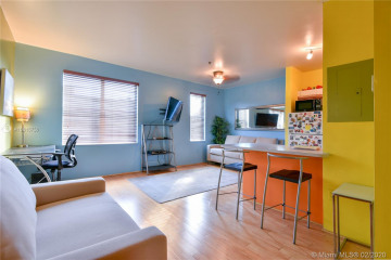 Home for Rent at 1502 Jefferson Ave #306, Miami Beach FL 33139