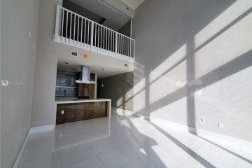 Home for Rent at 1100 Biscayne Blvd #1703, Miami FL 33132