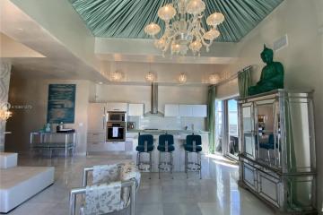 Home for Sale at 3739 E Collins Ave #N-601/603, Miami Beach FL 33140