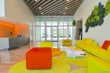 Home for Sale at 1600 SW 1st Ave #1010, Miami FL 33129