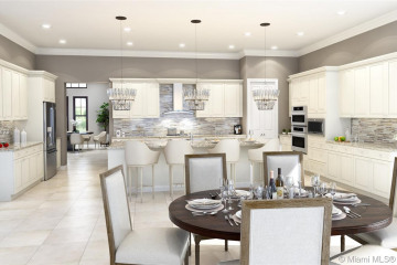 Home for Sale at 9145 Parkland Bay Dr, Parkland FL 33076