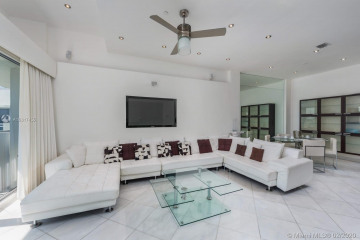 Home for Rent at 1500 Bay Rd #1522S, Miami Beach FL 33139