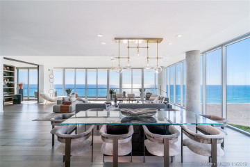 Home for Sale at 321 Ocean Drive, Miami Beach FL 33139