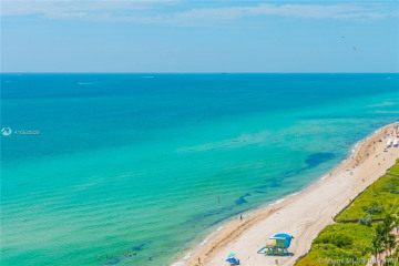 Home for Sale at 6801 Collins Ave #CPH14, Miami Beach FL 33141