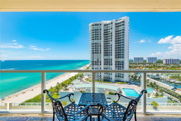 Home for Rent at 16699 Collins Ave #1510, Sunny Isles Beach FL 33160