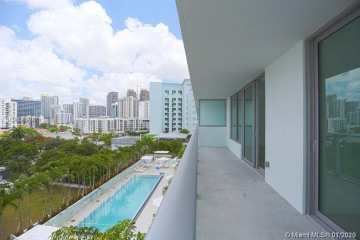 Home for Sale at 1600 SW 1st Ave #706, Miami FL 33129